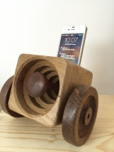 iphone sound amplifier